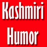 Kashmiri Humor