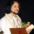 Pt. Bhajan Sopori gets the National Award