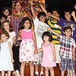 Kids Talent Show at KP Cultural Meet 2012