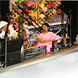 Kashmiri Song: Bram Dith Vajnasa Nave