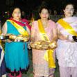 Kashmiri Hindus Celebrate Vitasta Diwas