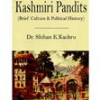 Kashmiri Pandits-Brief Culture & Political History