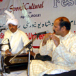 Renowned Artists perform at annual Sports & Cultural Fest