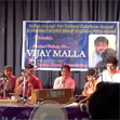 Musical Tribute to Vijay Malla