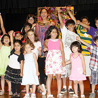 KP Cultural Meet in USA