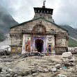 Devastation in Uttarakhand