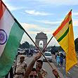 Panun Kashmir pays tribute to the Kargil War martyrs