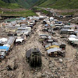 Hindi Kavita on Uttrakhand Devastation