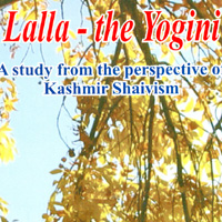 Lalla - the Yogini