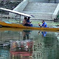 Vitasta Diwas on the banks of Ganpatyar
