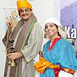 Photo Feature- Kashmiri Hindu Heritage Day