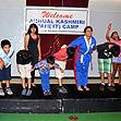 KP Cultural meet Children Program