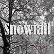 Snowfall in 1986