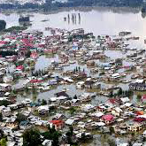 Kashmir Floods and the Separatists