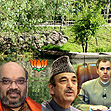 2014 Assembly Elections in J&K