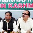 Homeland only solution for Kashmiri Hindus