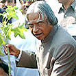 A DAY WITH Dr. KALAM