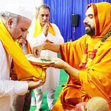 Re-opening of Sharda pilgrimage in PoK