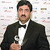 Dr. Anil Kaul & Robin Raina honored with South Asian Excellence Awards