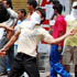 Protesters defy curfew during Jammu Bandh