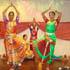 Diwali celebrated in Canada