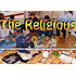 The Religious Googlers
