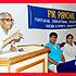 Dr, K.L. Chowdhary & Bimla Raina felicitated