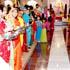 Tulsi vivah ceremony