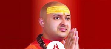Satsang with Swami Nalinanand Giri ji