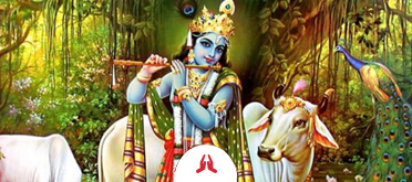 Shree Krishna Janamashtami