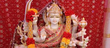 1st Day of Navratri & Sampurna Ramayan Katha