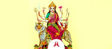 Durga Ashtami, Kanjaka & Sampurna Ramayan Path Purna Ahuti