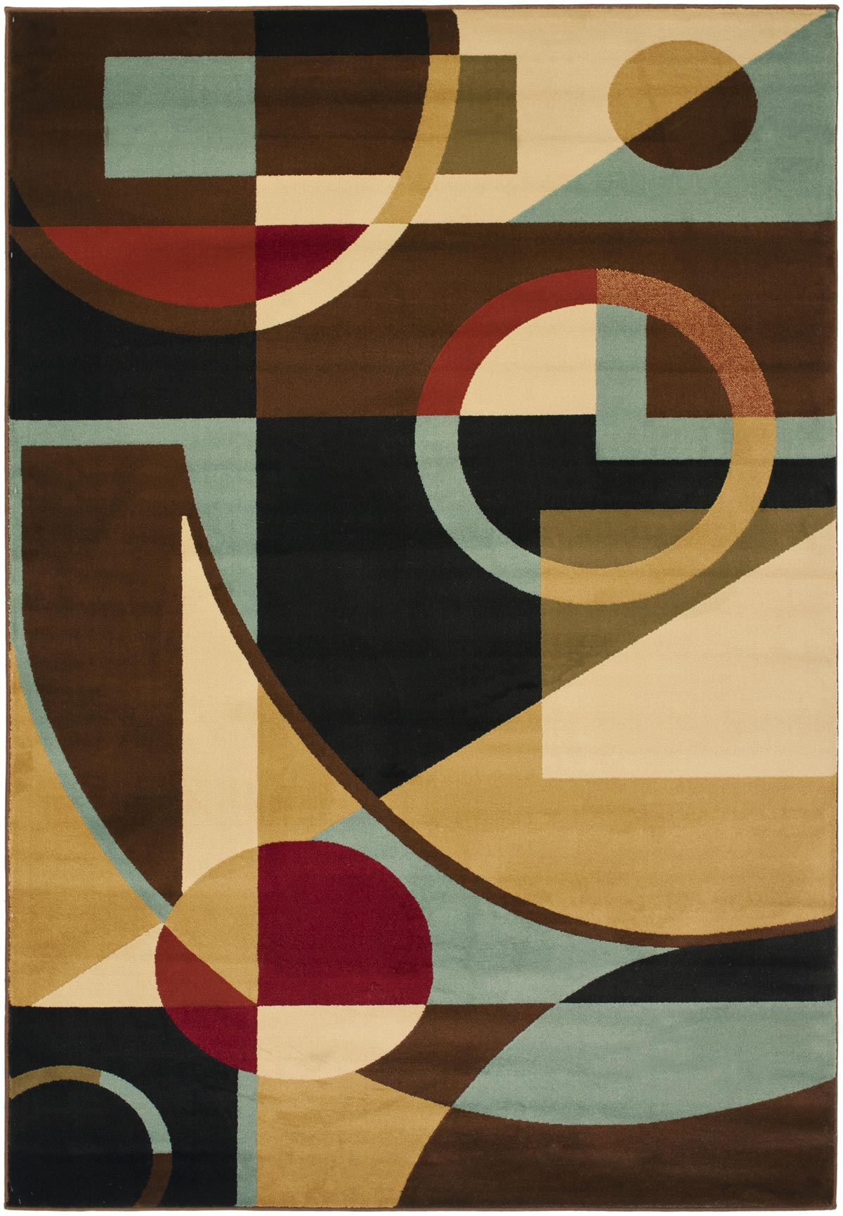 Rug Prl6845 9091 Porcello Area Rugs By Safavieh