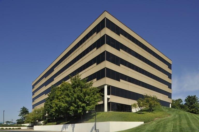 BNA-Building