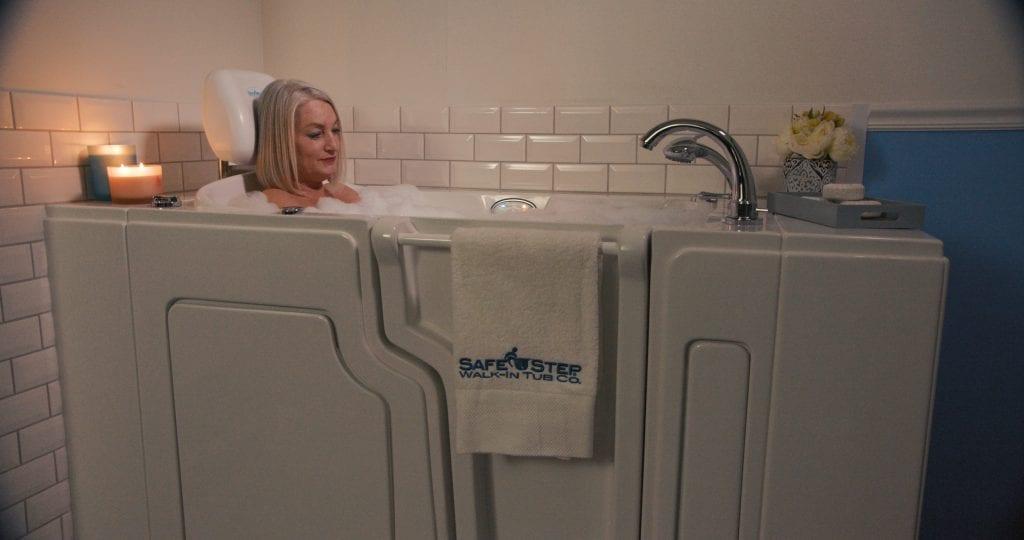6 Senior Friendly Bathroom Ideas. BATHTUB