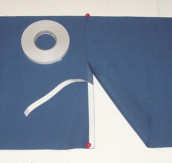 Sunbrella Marine Canvas Sailcloth Fabric And Hardware