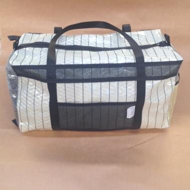 Racing Laminate Sailcloth Duffel Bag