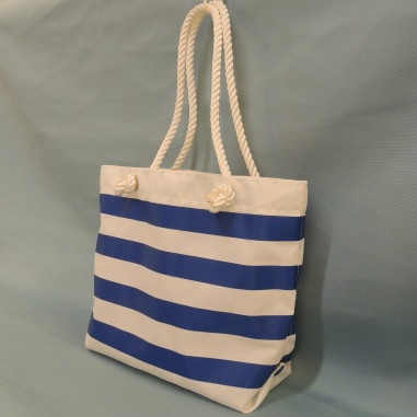 Sailcloth Tote, Small