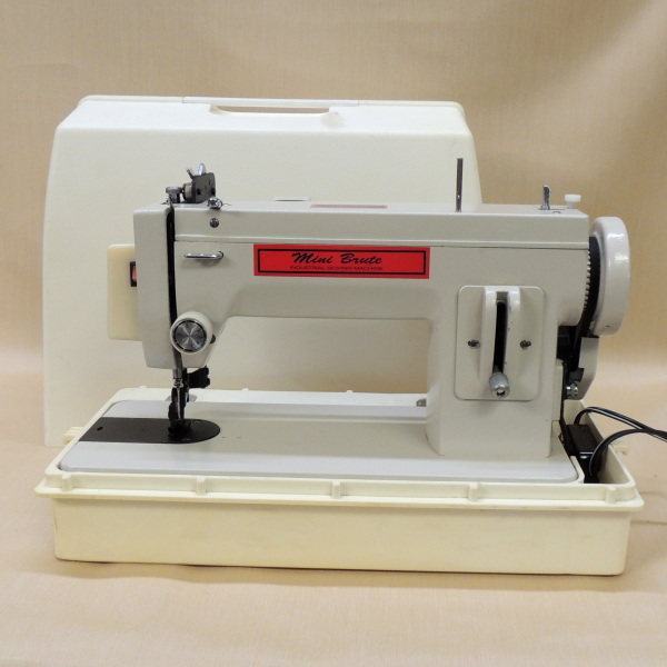 Sewing Machines Accessories Parts Sailmaker's Supply Classy Sewing Machine For Sunbrella Fabric