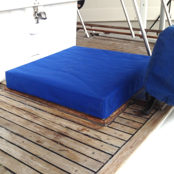 "Sunbrella® Marine Fabric, 46"""