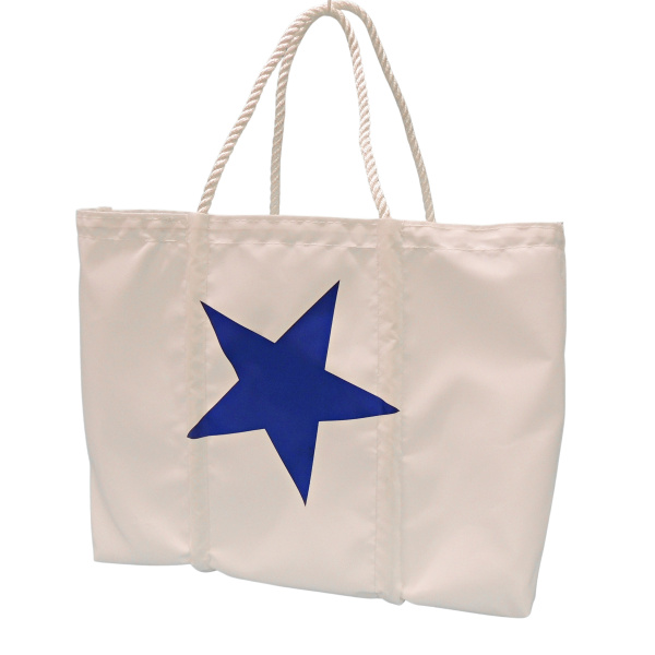 Untreated Sailcloth for Bags