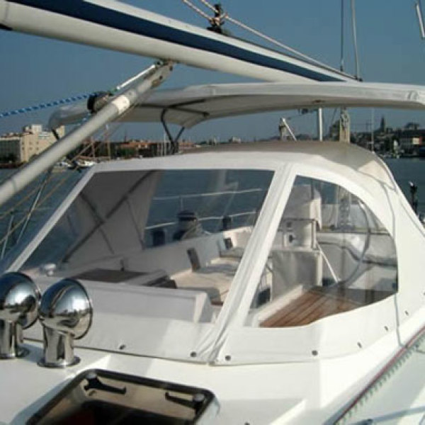 Weblon Regatta Yacht Fabric