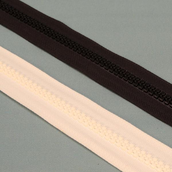 #10 YKK Vislon Continuous Zipper