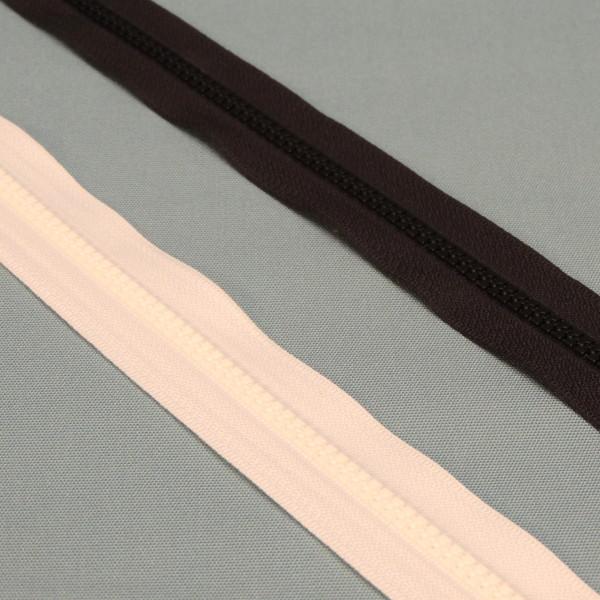 #5 YKK Vislon Continuous Zipper