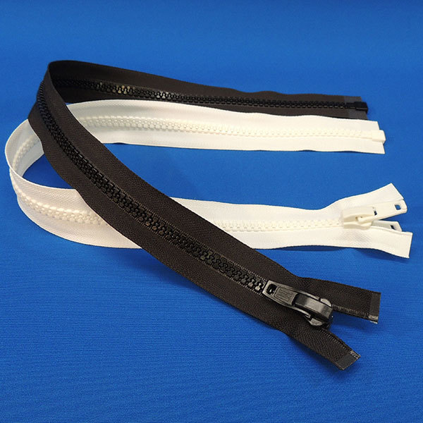 #10 YKK Separating Zippers
