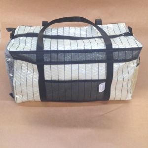 Racing Laminate Sailcloth Duffel Bag