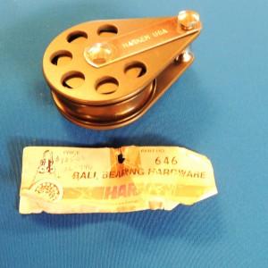 Sale-0002 - Harken Ball Bearing Single Block