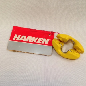 Harken Cam Fairlead Yellow-set of 2
