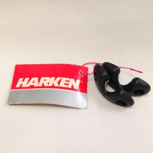 Harken Cam Fairlead Black-set of 2