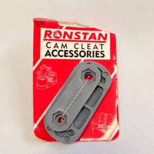 Ronstan Medium Cam Cleat Wedge Kit